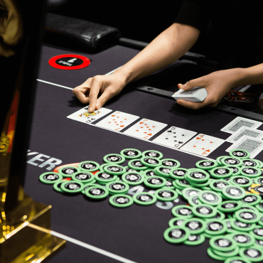 Five Tips To Win At Online Poker